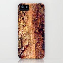 Close to Nature iPhone Case