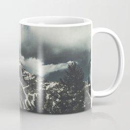 Majestic Mountain Coffee Mug