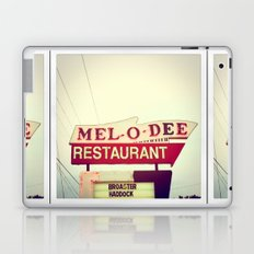 diner Laptop & iPad Skin