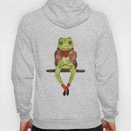 Mr. Frog Hoody