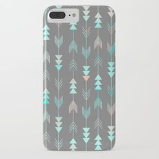 Aztec Arrows Slim Case iPhone 7 Plus