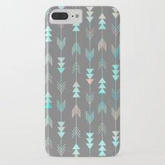 Aztec Arrows iPhone 7 Plus Slim Case