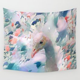 Crowning Glory Wall Tapestry