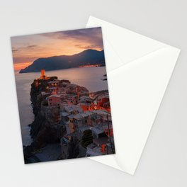 Italy 01 Stationery Cards