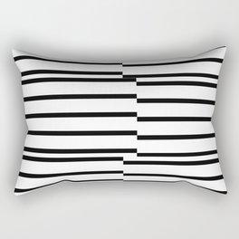 ASCII All Over 06051303 Rectangular Pillow