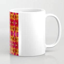 Like flowers and butterflies Coffee Mug