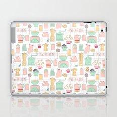 Sweet Home Laptop & iPad Skin