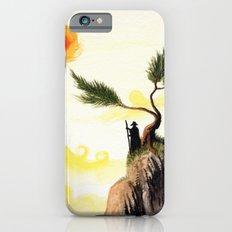 The New Sun iPhone 6s Slim Case
