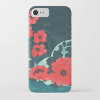 ruby iPhone & iPod Cases featuring Ruby by Tracie Andrews