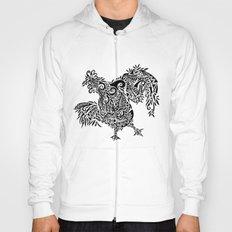 fowl Hoody