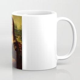 Monalisa, Leonardo Da Vinci, Mona Lisa, original Coffee Mug