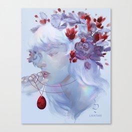 Griffith Canvas Print