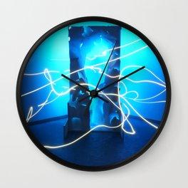 FollowMe Wall Clock