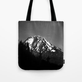 Desolation Mountain Tote Bag
