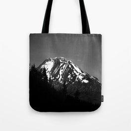 Desolation Mountain Tote Bag