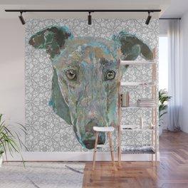 Sweetheart Hound Wall Mural
