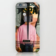 Check Your Head V1 (collaboration with the talented Marko Köppe) iPhone 6s Slim Case
