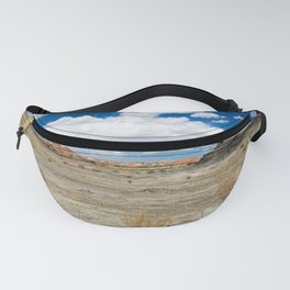 Into The Great Wide Open Fanny Pack