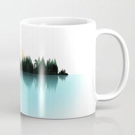 The Sounds of Nature Coffee Mug