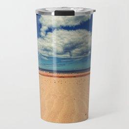 Rustico Beach Travel Mug