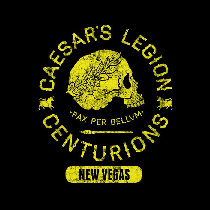 Bad Boy Club: Caesar's Legion Centurions  Duvet Cover