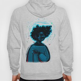 Cease to be. Hoody