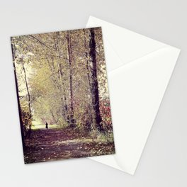 Story Book Forest Stationery Cards