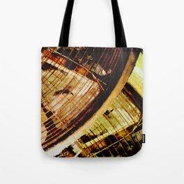 industrial fans Tote Bag