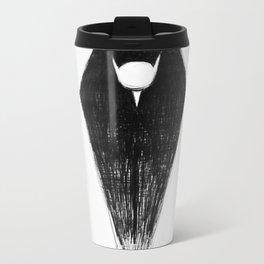 Dracula Metal Travel Mug