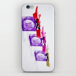 LRB iPhone Skin