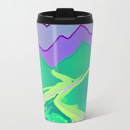 Mountain Murmurs Travel Mug