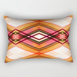 Technologic Rectangular Pillow