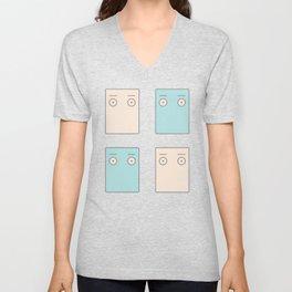 Larry Butz' shirt - Phoenix Wright Unisex V-Neck