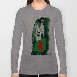 Ballo Bibaho Long Sleeve T-shirt