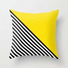 Highway nr°64 Throw Pillow