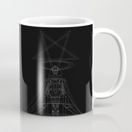 Metropolis unveiled Coffee Mug