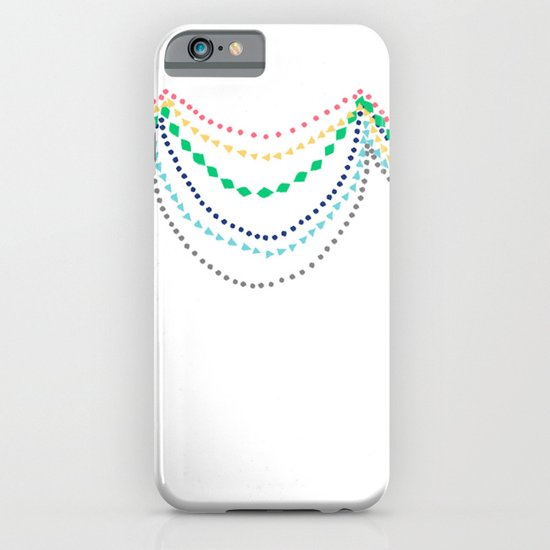 soiree iPhone & iPod Case