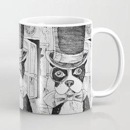 American Gentleman Coffee Mug