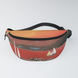 bloody hot Fanny Pack