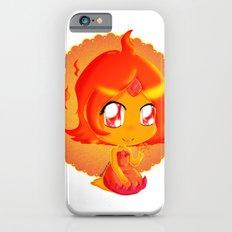 Chibi Flame Princess Slim Case iPhone 6s