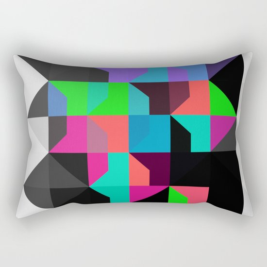 2zlx Rectangular Pillow