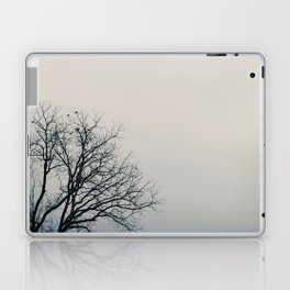 Haze Daze Laptop & iPad Skin