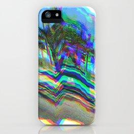 Gl iPhone Case