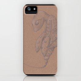 Specimen #68c (carnival) iPhone Case