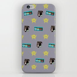 Gamer for Life iPhone Skin