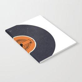 Vinyl Record Art & Design | World Post Notebook