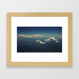 We Segregate Framed Art Print