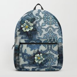 """Andalusian spring night"" Backpack"