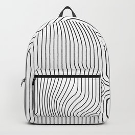 Lines #1 Backpack
