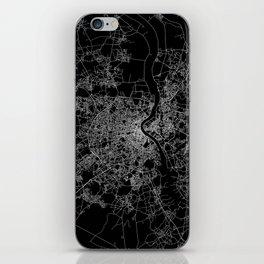 Bordeaux  iPhone Skin